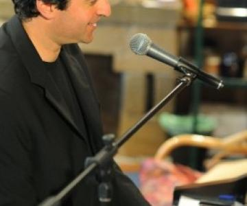Andrea Sbriccoli Fontana - Musica per matrimoni
