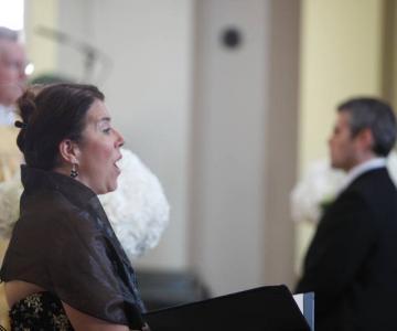 Rita Lucia Orlando violinista e soprano