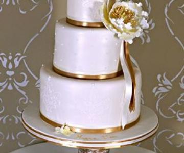 Dolci Desideri - Cake Designer