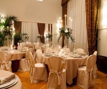 Lené Eventi - Location per Matrimoni