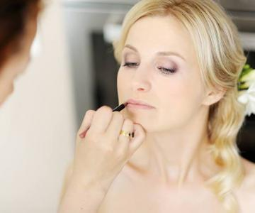 Chiara make-up artist