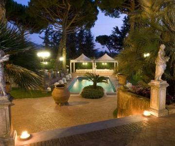 Park Hotel Villa Ferrata