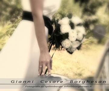 Gianni Cesare Borghesan Foto