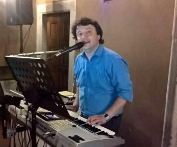Paolo Musica per Matrimonio