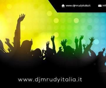 DJ Mr Udy Italia for you party