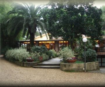 Villa Ceri
