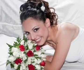 Stefania Bon - Trucco Sposa