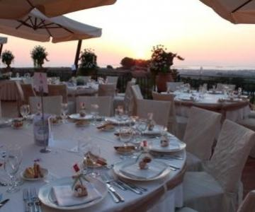 Baglio Oneto Resort and Wines