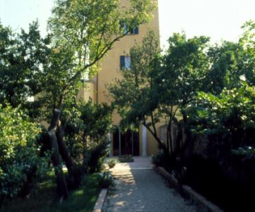 Locanda Villa Torraccia