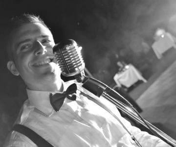 Simone Antoniacci - Cantante lirico