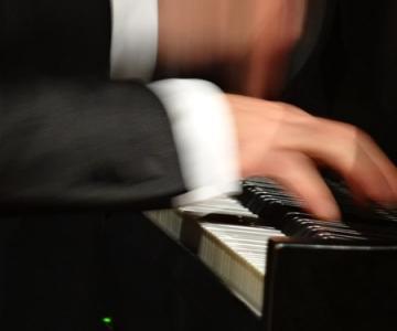 Violinista e pianista per musica al matrimonio