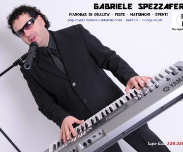 Gabriele Spezzaferri Musicista