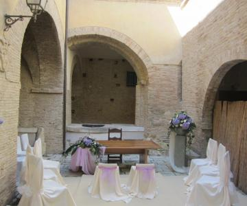Mariaconcetta Wedding Planner