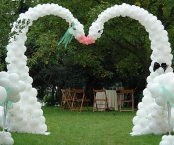 Cartoparty - Addobbi matrimonio