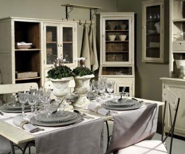 Country & Chic - Arredamento in stile provenzale