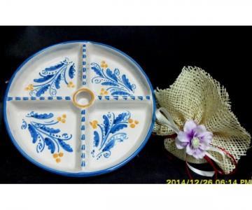 Ceramiche artistiche di irene cabibbo a catania lemienozze