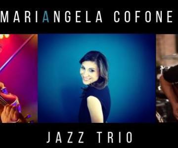 Mariangela Cofone Jazz Trio