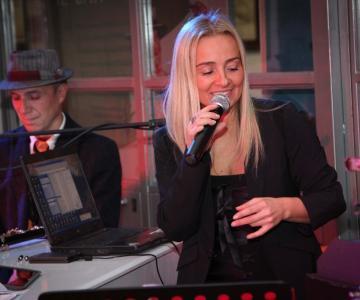 Sara Conforti - Cantante per matrimoni