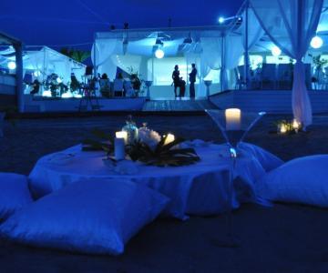 Luismas Banqueting Eventi srl