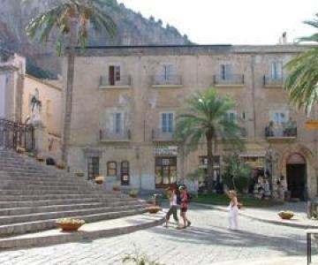 Palazzo Maria