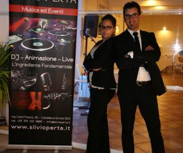 DJ Silvio Perta - Musica ed Eventi