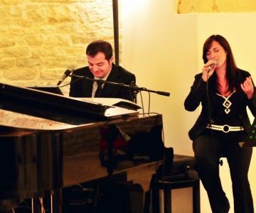 Antonio Bucci - Eventi in Musica