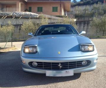 Ferrari per eventi