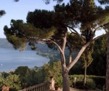 Villa Elvira Vaselli Ricevimenti