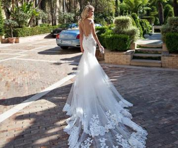 in vendita bdbec 103fa Atelier Sposa Sorelle Panella - Gli abiti da sposa a ...