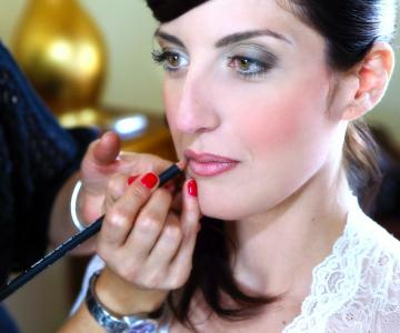 Federica Santolini Make Up Artist