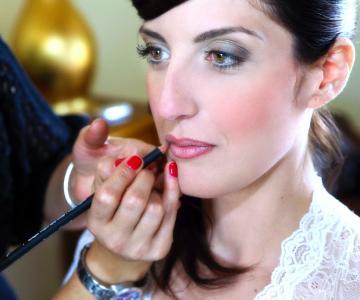 Federica Santolini Make Up Artist
