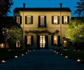 Villa Negri - Dimora storica