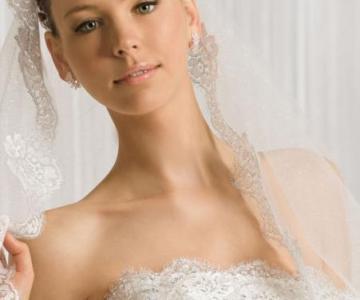 Isabel alta moda sposa