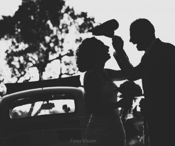 Foto Vision Wedding & Films