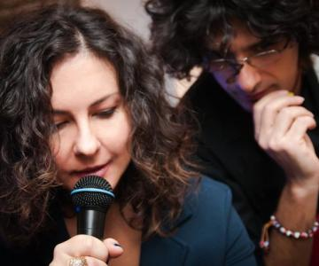 Bri&Giu - Musica dal vivo