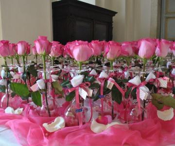 Matrimonio In Rosa : La rosa blu bomboniere di matrimonio a verona lemienozze.it