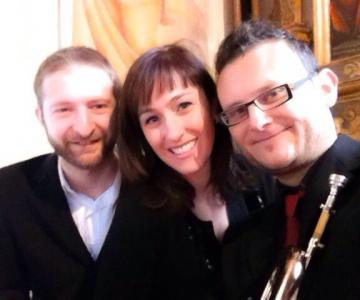 Trio Isa&C(h)ristians