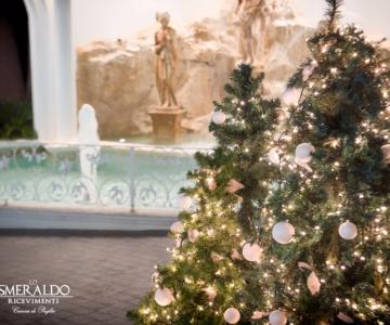 Splendida location per matrimoni a Canosa di Puglia