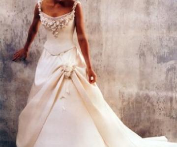 c6ca2c2c0ea9 The Queen Sartoria Sposa - Atelier abiti da sposa a Roma - LeMieNozze.it