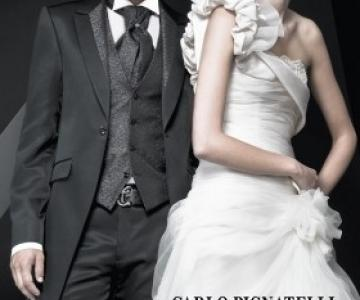 Davino Spose - Cerimonia Uomo Donna
