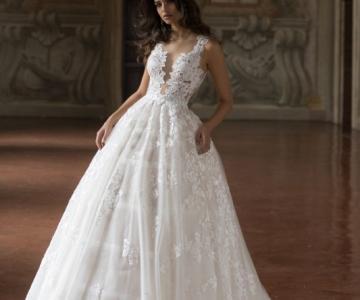 wholesale dealer d5494 878e9 Valentini Spose - Atelier abiti da sposa a Putignano (Bari ...