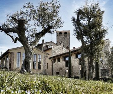 Castello di Varzi