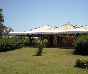 Residence La Baronia