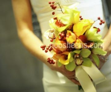 Noosheen - Fiori per matrimoni