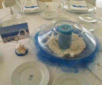 Tiziana Bucci Wedding and Event planning