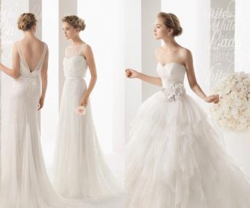 White Lady - L'atelier della sposa