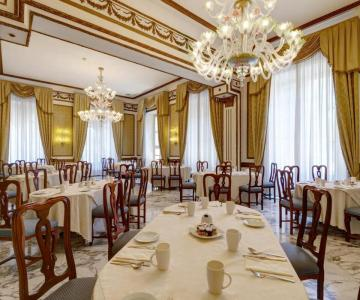 Hotel Excelsior Hilton Palermo
