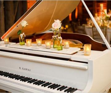 Giancarlo De Blasio pianista