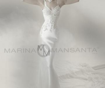 Marina Mansanta Alta Moda