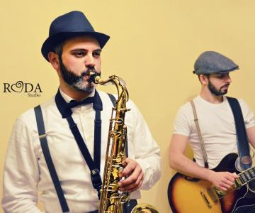 Malchevada Jazz Band